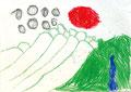 「雪ふる山」 チョン・テフィ 北大阪朝鮮初中級学校