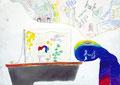 「入学-自分を成長させる難しさ」 キム・ヒャンテ 東大坂朝鮮中級学校