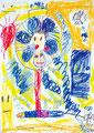 「僕が扇風機になったら」 リ・テソン 横浜朝鮮初級学校