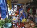 Market, Inhambane