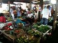Market - Inhambane