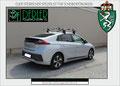 Hyundai Ioniq mit 95% Tönung