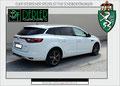 Renault Megane mit 95% Tönung