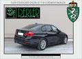 BMW 316 Limousine mit 85% Tönung
