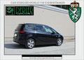 Opel Zafira mit 85% Tönung