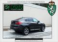 BMW X4 mit 85% Tönung