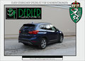 BMW X1 mit 95% Tönung