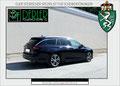 Opel Insinia ST mit 95% Tönung