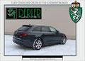 Audi A6 mit 85% Tönung