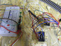 relais commutant  automatisme ,et  pilotage par logiciel