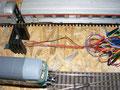 regulateur 9 V pour les relais