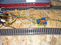 relais de realimentation de ILS voie 1