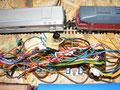 relais pour inversion automatisme et pilotage logiciel +relais bi stable pour l'automatisme de la gare cachée