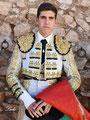 Germán Vidal 'El Melli', (E.T. El Volapié - Sanlúcar de Brda.)