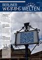 BERLINER WERBE WELTEN; Heft 2|2011