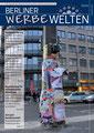 BERLINER WERBE WELTEN; Heft 2|2012