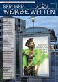BERLINER WERBE WELTEN; Heft 1|2013