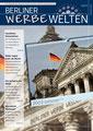 BERLINER WERBE WELTEN; Heft 1|2012