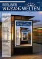 BERLINER WERBE WELTEN; Heft 1|2011