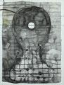 """Face"" - 65 x 50 cm"