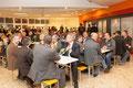 2014 - Eröffnungsfeier der Filiale in Kirchdorf
