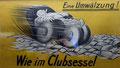 Aventure Michelin à Clermont-Fd