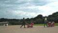 Au parc de Vigeland