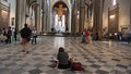 à Santa Maria Novella, Florence