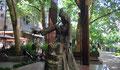Statue de Ferenc Liszt