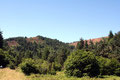 Volcans égueulés jumaux : Puys de Lassolas et Puy de la Vache