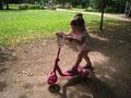 Test au parc