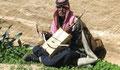 Le bédouin musicien