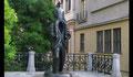 Kafka à Pragues