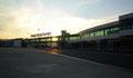 Aéroport de Clermont-Ferrand