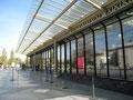 Entrée du Musée d'Orsay