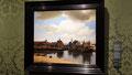 """""""Vue de Delft"""" de Joannes Vermeer"""