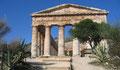 Les grecs, ici à Segestre