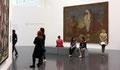 Entre Léger et Picasso