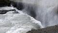 Force naturelle. La Gulfoss en Islande