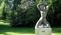Parc à Angers