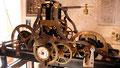 Horloge au musée de Charroux (03)