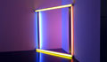 Dan Flavin (1933-1996) : Untitled 5A