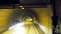 Un tunnel parmi tant d'autres ...