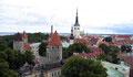 Tallin, Estonie