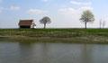 Baie de Somme près de Valérie-sur-Somme