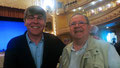 Avec le compositeur Eric Tanguy, Victoire de la musique classique 2004