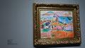 Matisse, 1905 - Vue de Collioure