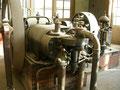 Générateur pour le chauffage de l'orangerie