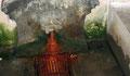 Source-fontaine à Coudes
