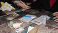 Histoire de roubles à St-Petersbourg